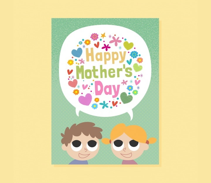14+ Mother'S Day Cards That Every Mom Likes | Free & Premium Templates