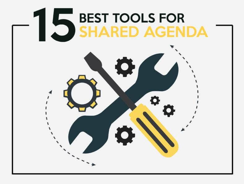 15 best tools for shared agenda 788x595