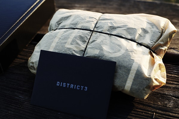 District 3 Packaging