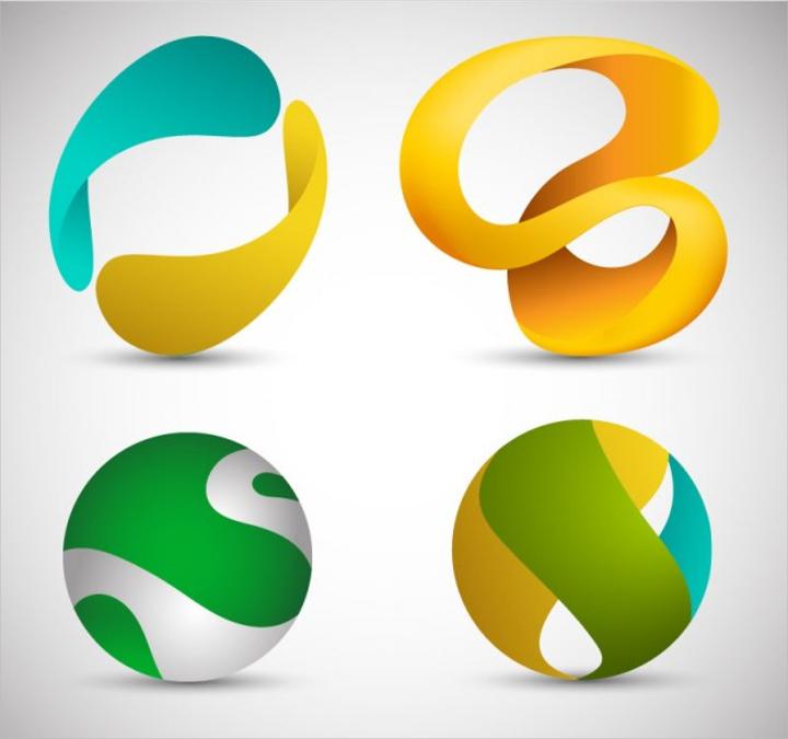 3d-logos