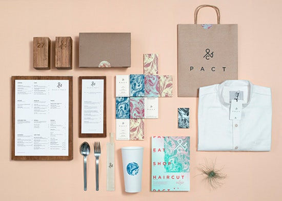 PACT Branding Designs