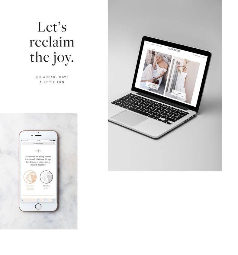 Floravere Digital Branding