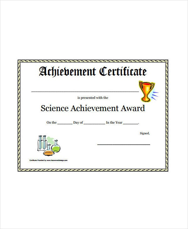 Academic award certificate template 100 images academic achievement award certificate template certificate template academic award certificate template 26 printable certificate templates free premium yadclub Image collections