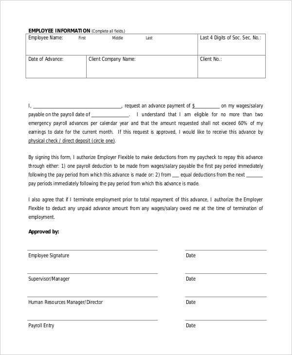 8 Payment Contract Templates Free Word Pdf Format Download