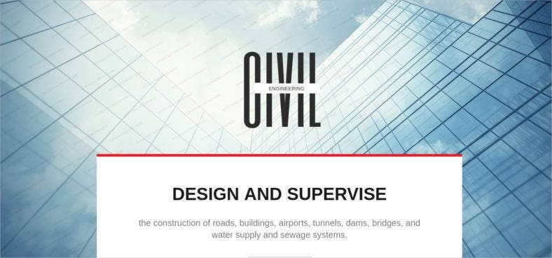architecture-supervise-landing-page