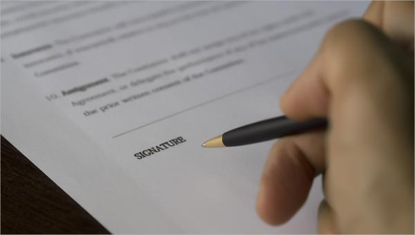 assignmentagreementtemplates