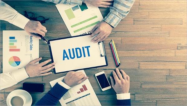 audit quotation templates