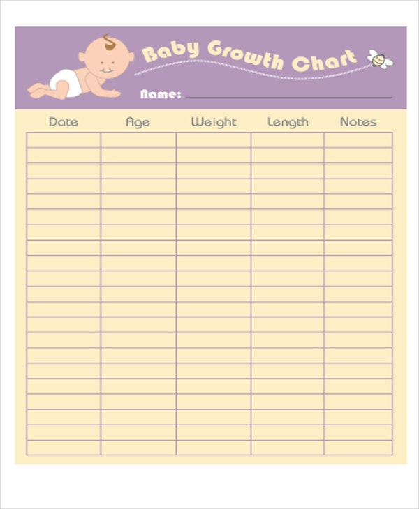 baby growth chart1