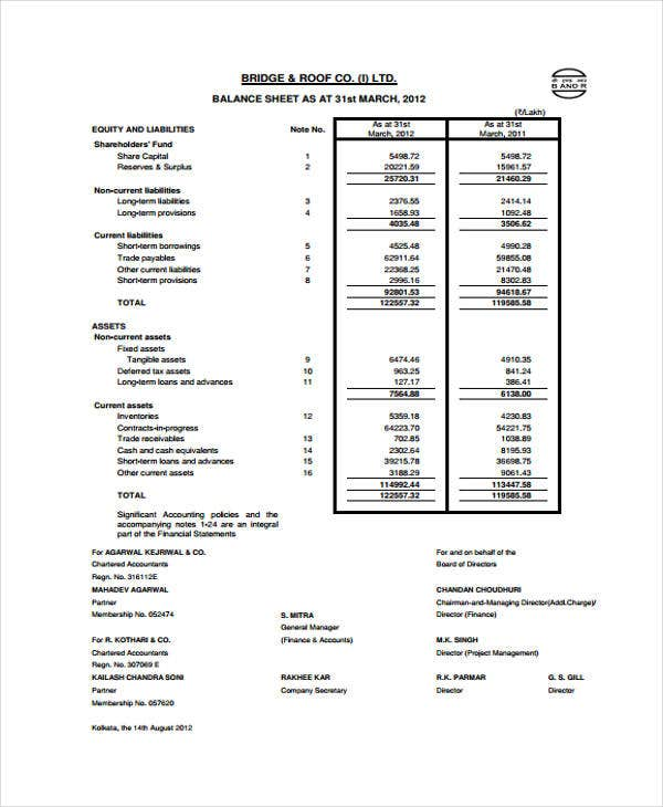 basic sheet