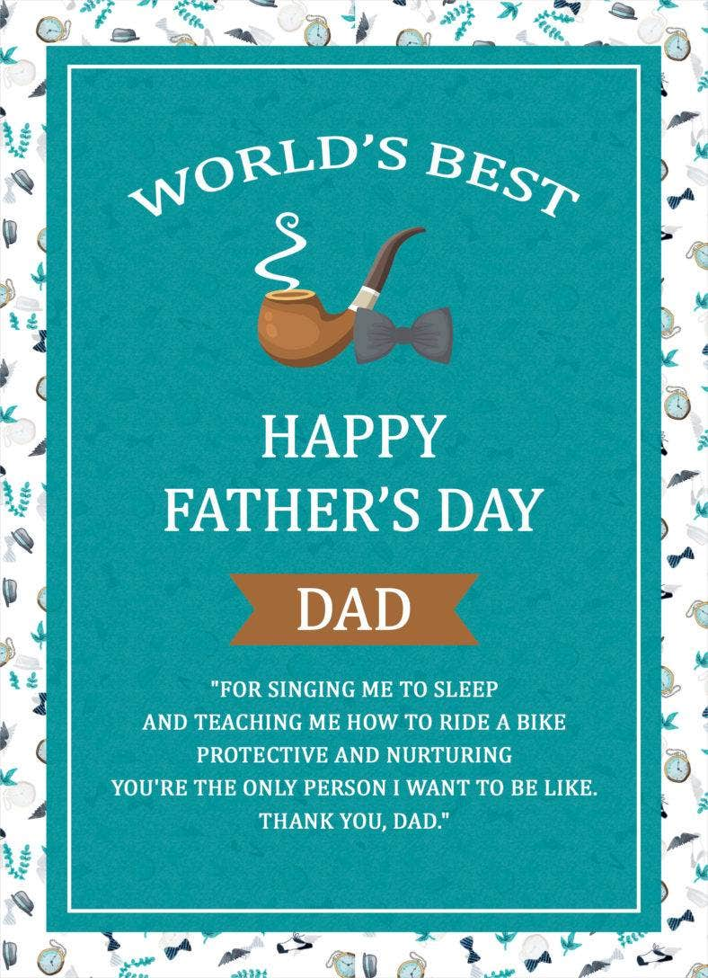 best dad quote 788x1088