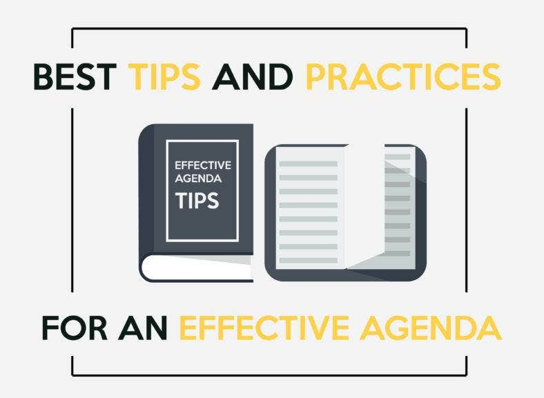 best-tips-and-practices-for-an-effective-agenda
