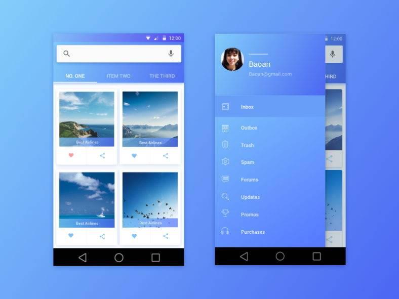 16 Travel App Designs Free Amp Premium Templates