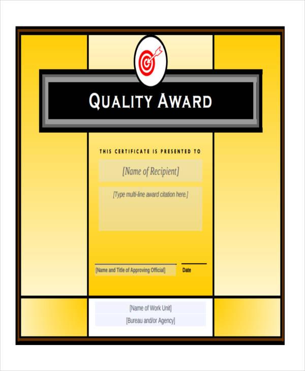 blank certificate1