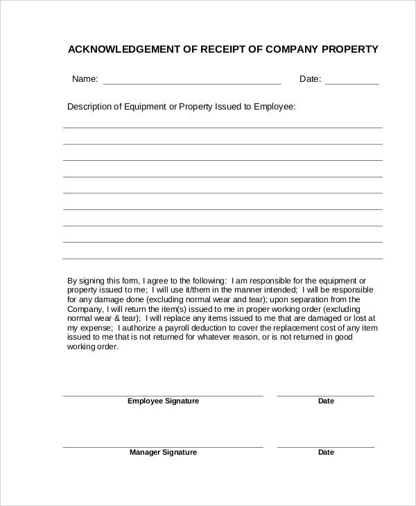 6 company receipt templates word pdf free premium templates blank company receipt template saigontimesfo