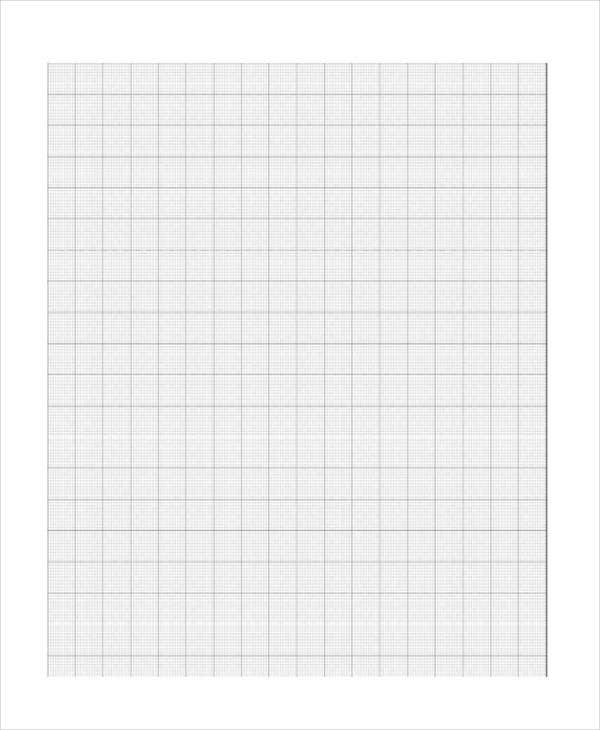blank graph paper1