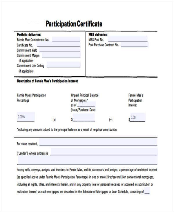 32 certificate templates in pdf