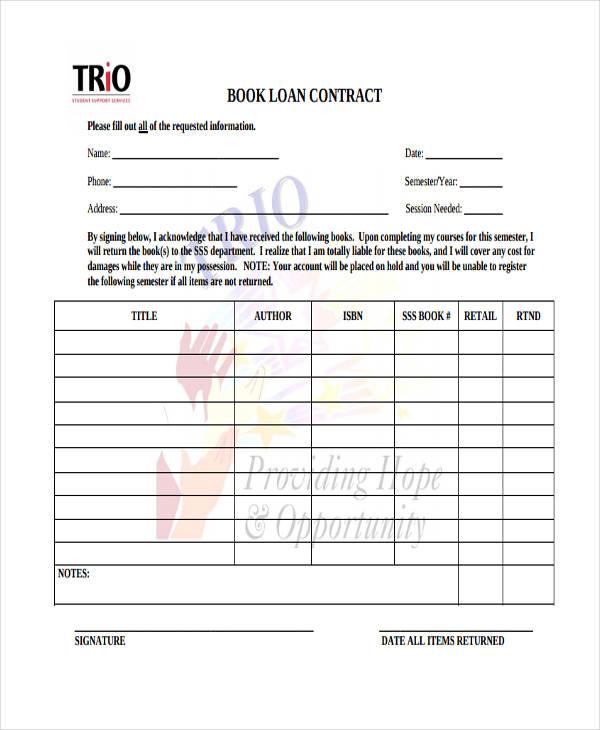 book loan1