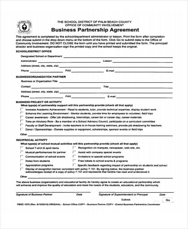 business partnership6
