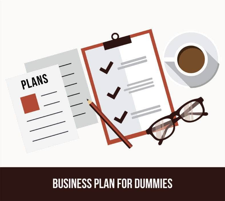business-plan-for-dummies