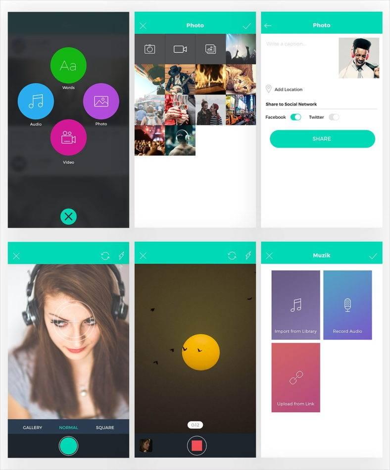 buzz-music-app