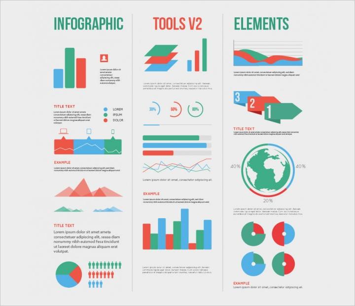 chart infogarphic