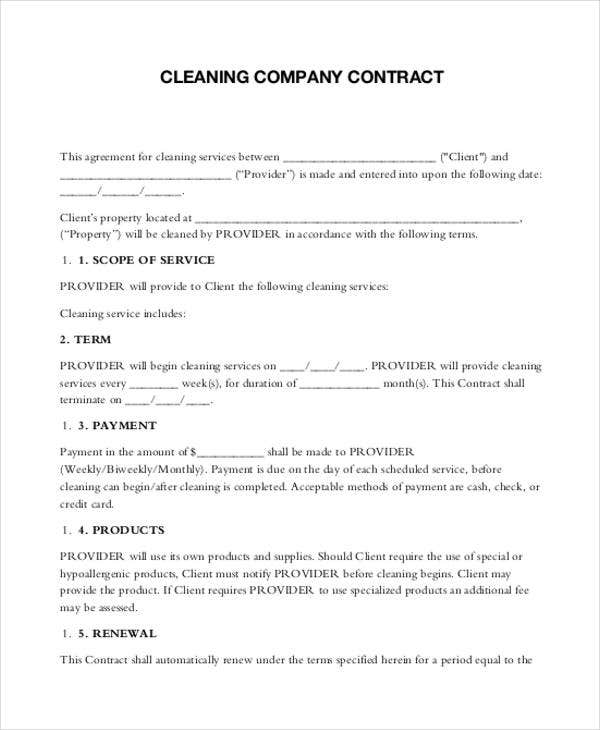 cleaning company1