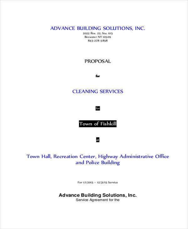 cleaning service5