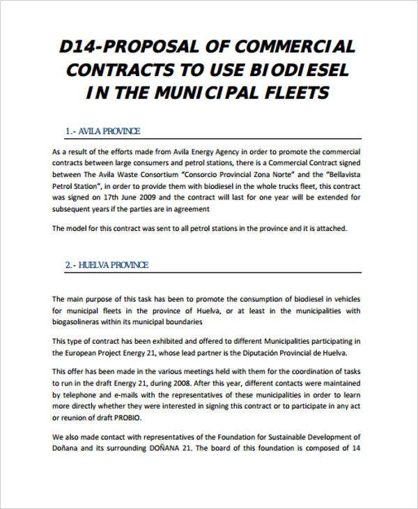 commercial contract3