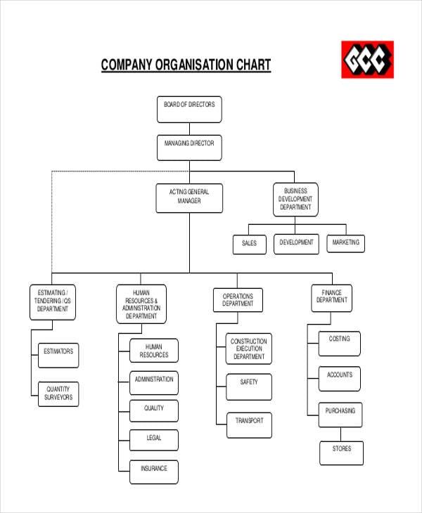 company hierarchy1