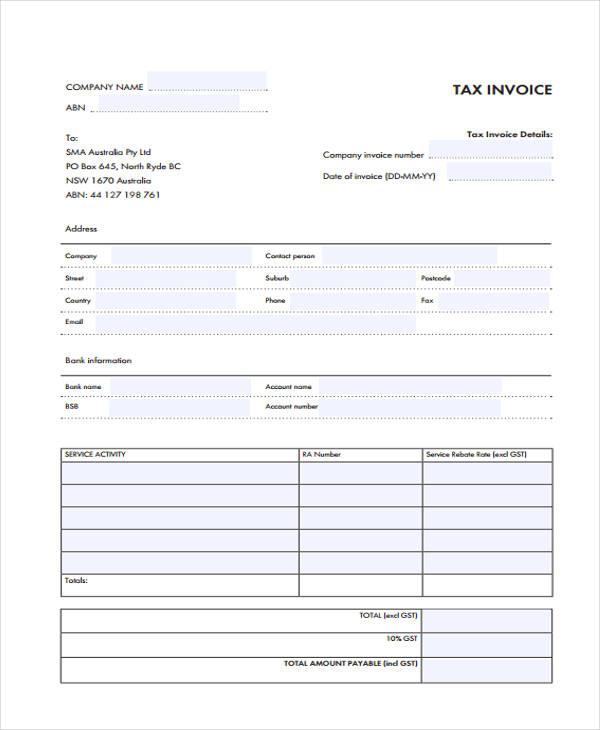 company tax