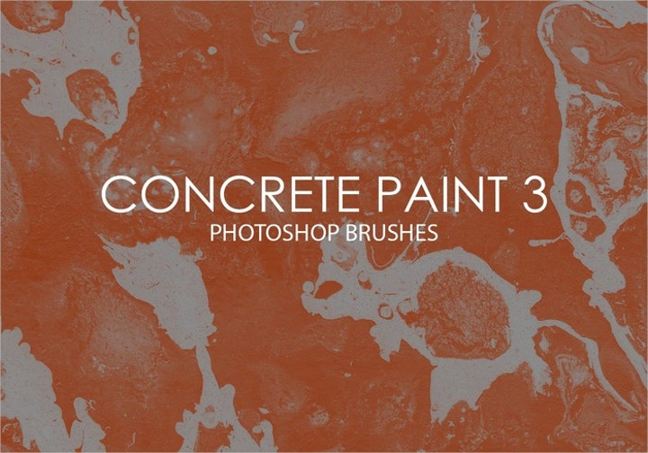 concrete paint brushes