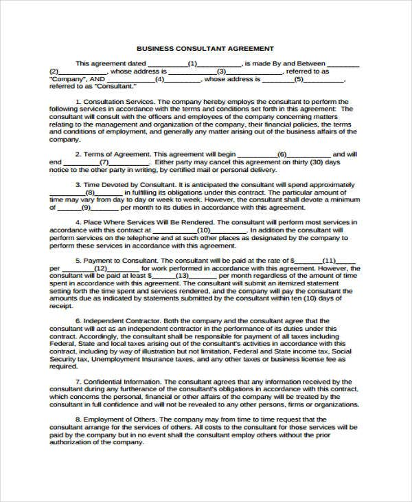 Sales Employment Agreement Sampleemploymentcontractthumbnail Jpgcb