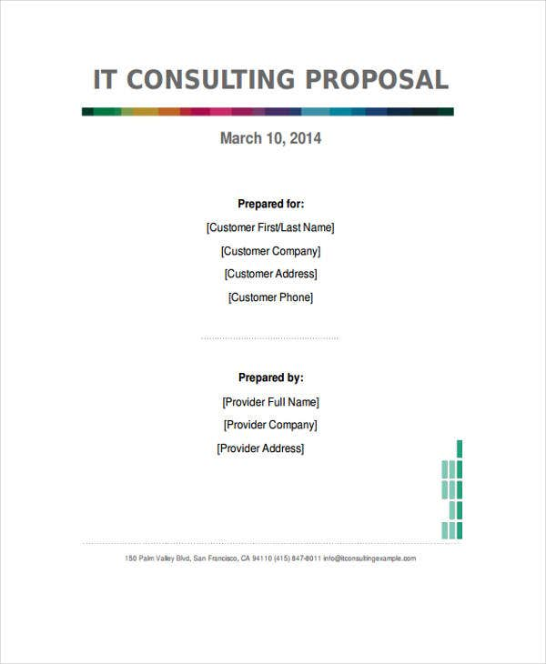 consulting proposal2