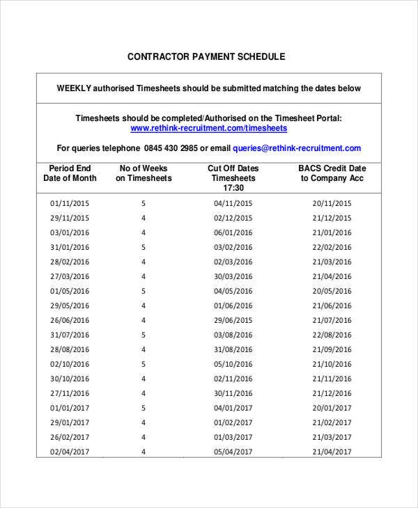 contractor payment1