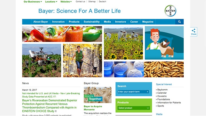 corporate-website-bayer-company-home