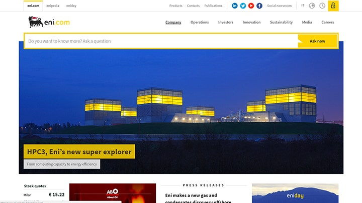corporate-website-eni-company-home