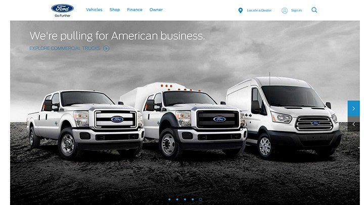 corporate-website-fordcompany-home