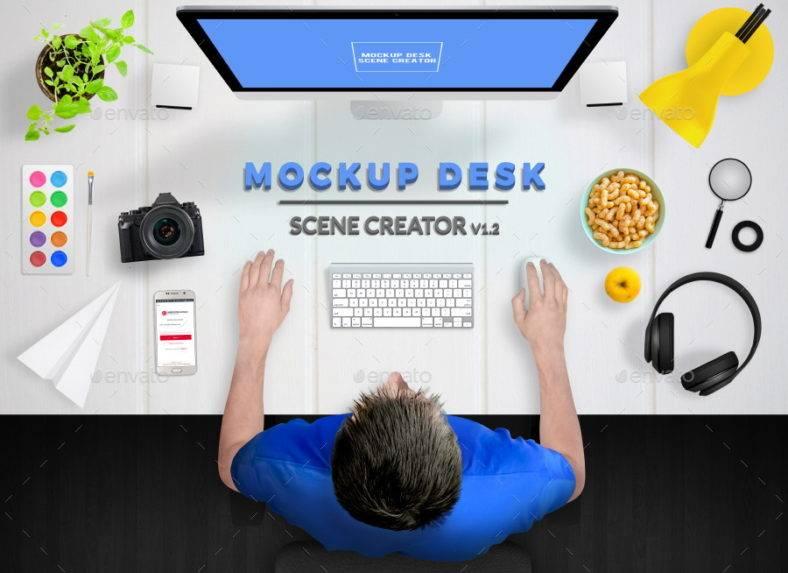 desk scene 788x573
