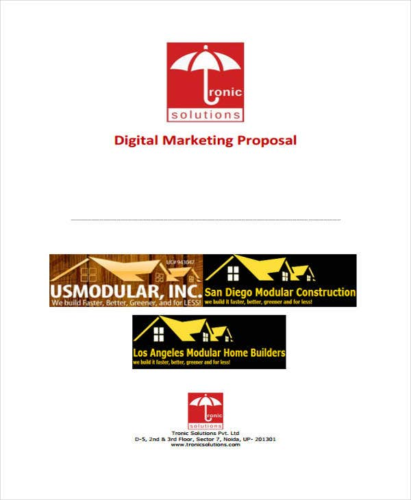 digital marketing development