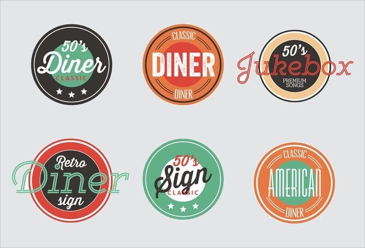 dinner-label