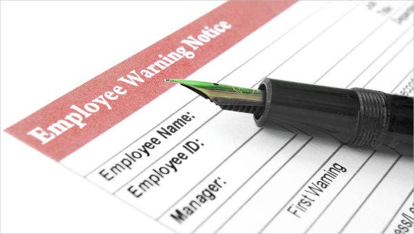 employeewarningnoticetemplates3