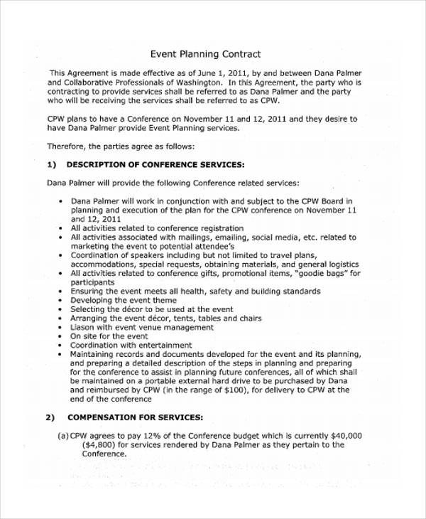 event-planning-contract-in-pdf