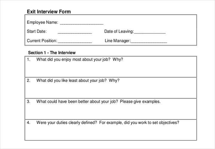 supervisor job interview questions
