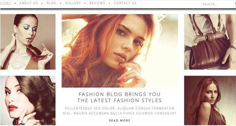 fashion-blog-wordpress-theme
