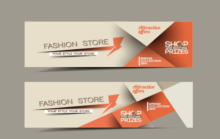 fashion-store-banner