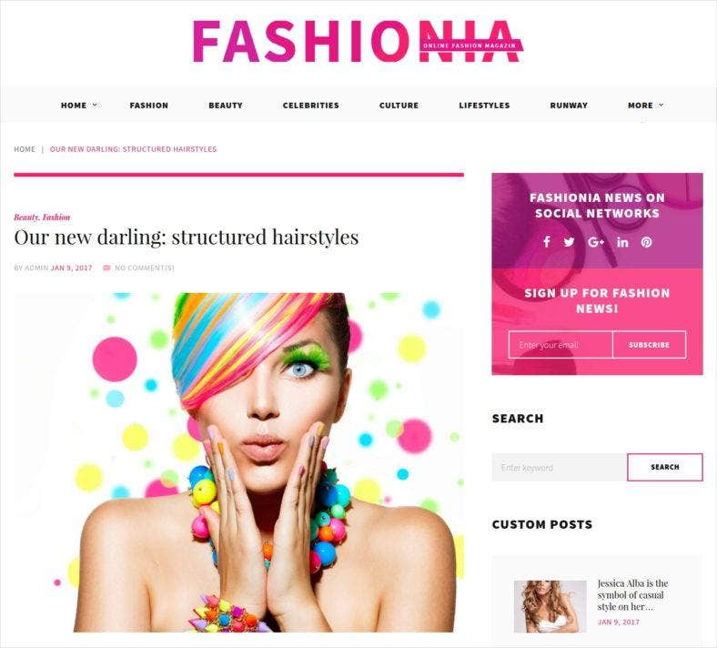 fashionia-online-fashion-magazine-theme