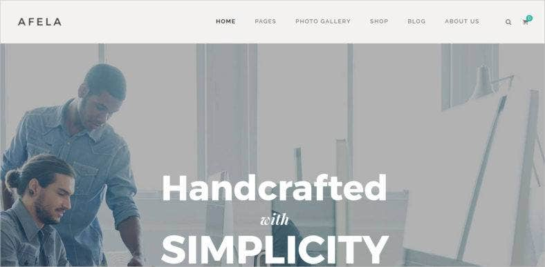 Best WordPress Themes For programmers - Professional, Best ...