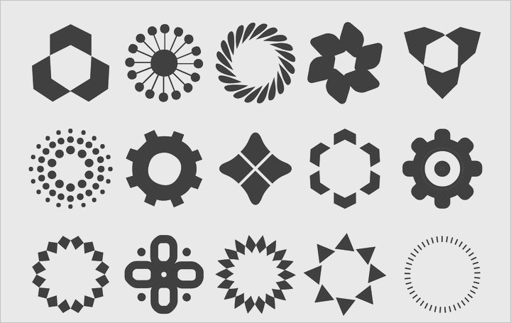 73+ Free Shape Designs - Vector illustration, Powerpoint | Free ...