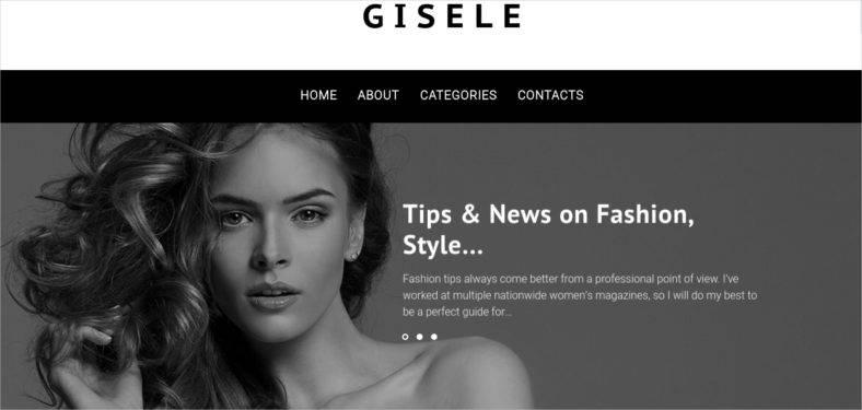 gisele-fashion-lifestyle-blog-wordpress-theme