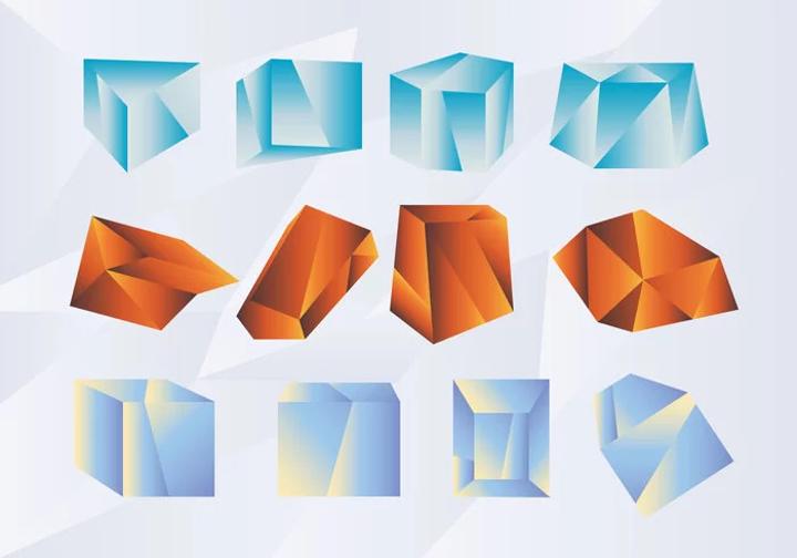 gradient-prisma